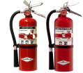 Not all Fire Extinguishers are Made Equal: Types of Fire Extinguishing Agents