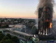 Tragic London Apartment Fire Highlights Importance of a Maintained Fire Alarm System