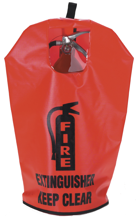 Fire Extinguisher Accessories