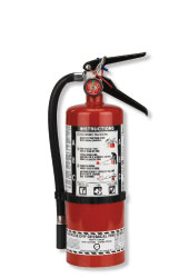 Fire Extinguisher – 3A 10BC