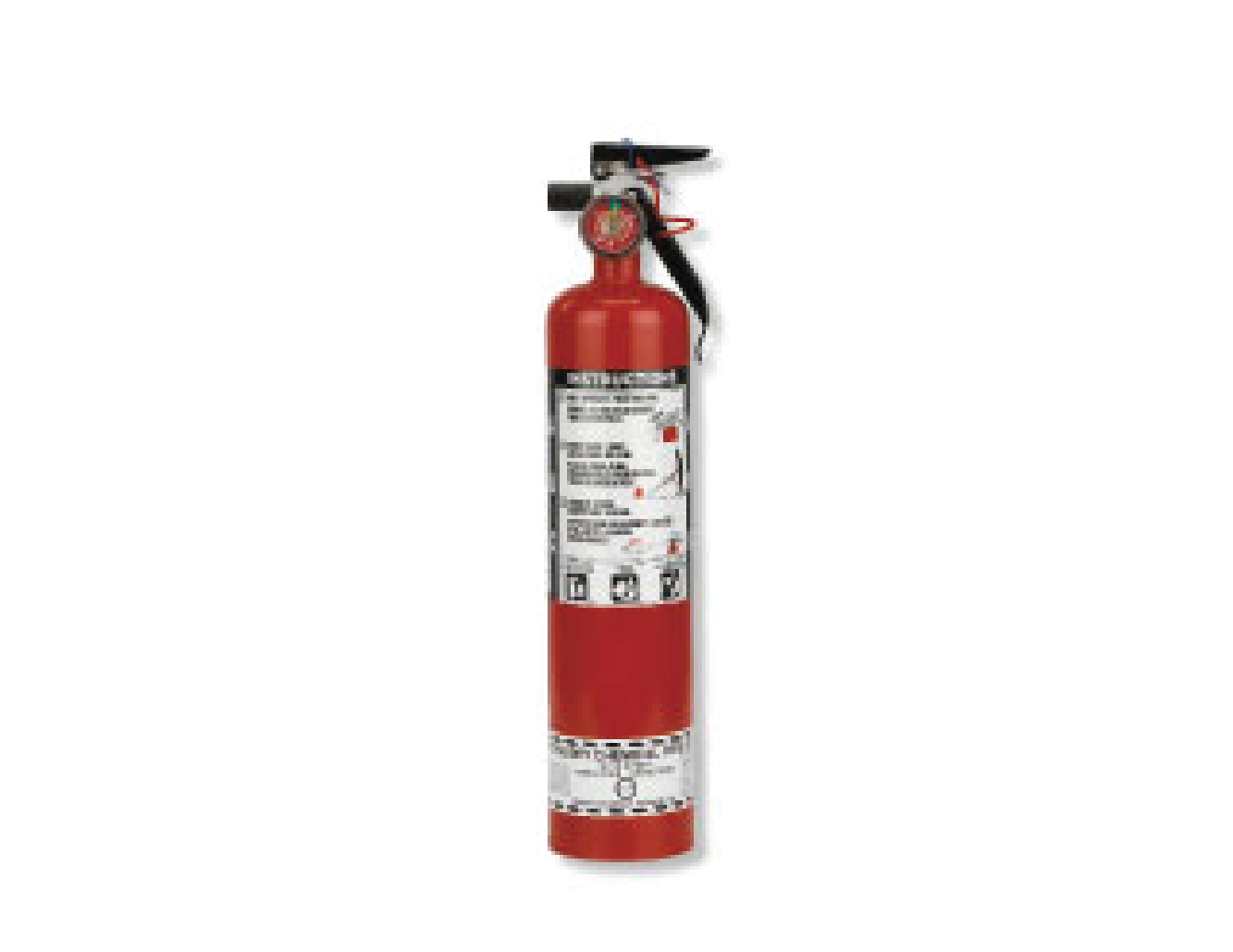 Fire Extinguisher – 1A 10BC