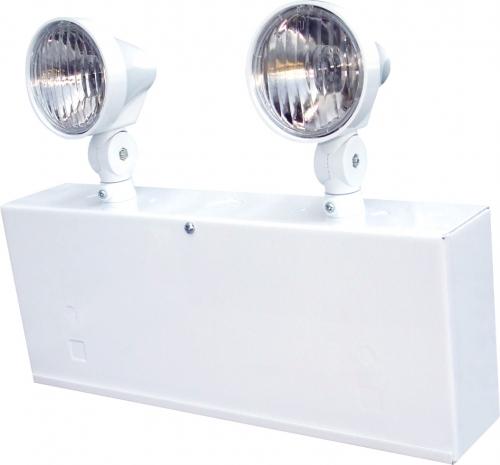 Emergency Lights Metal