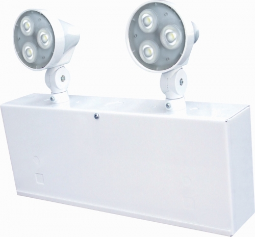 Emergency Lights Metal LED