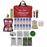 2 Person Essentials Kit_basic flashlight