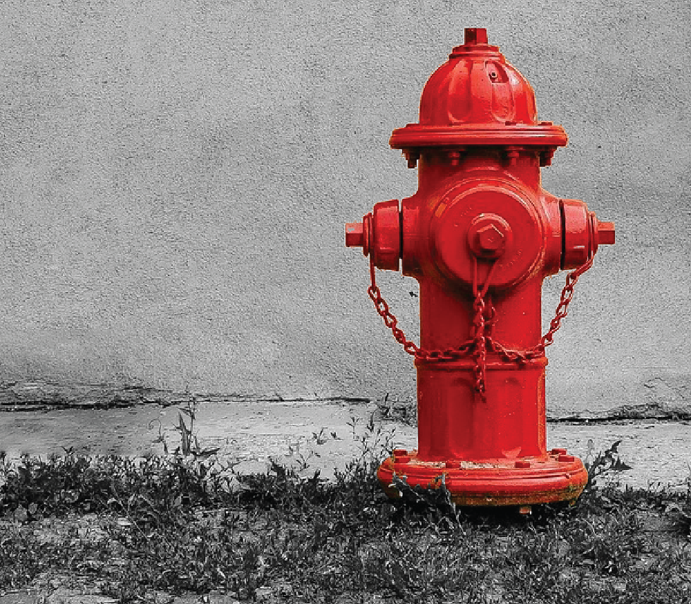 Private Fire Hydrants