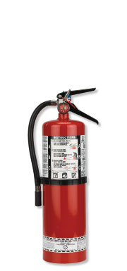 Fire Extinguisher – 6A 80BC