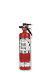 Fire Extinguisher – 1A 5BC
