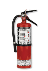 Fire Extinguisher – 3A 40BC
