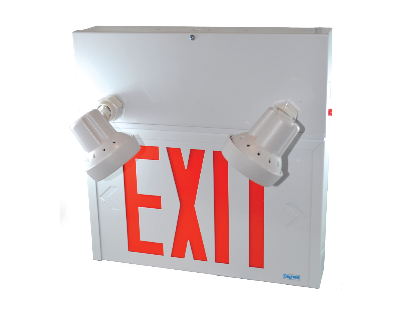 EXIT LED Combo