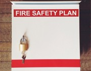 Fire Safety Plans in BC