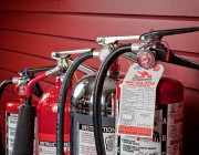 Get First-Hand Experience Using Fire Extinguishers